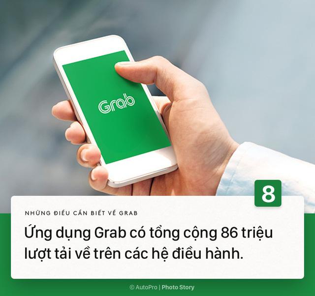 [Photo Story] Còn điều gì bạn chưa biết về Grab - Ứng dụng đang gây tranh cãi tại Việt Nam - Ảnh 8.