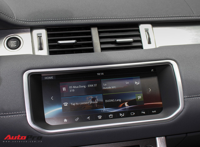 Mới lăn bánh 7.500km, Range Rover Evoque 2017 được rao bán lại giá 2,85 tỷ đồng - Ảnh 16.