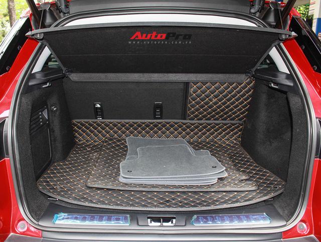 Mới lăn bánh 7.500km, Range Rover Evoque 2017 được rao bán lại giá 2,85 tỷ đồng - Ảnh 22.