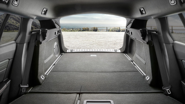 Đối thủ Toyota Camry - Peugeot 508 chính thức có cấu hình mới - Ảnh 5.