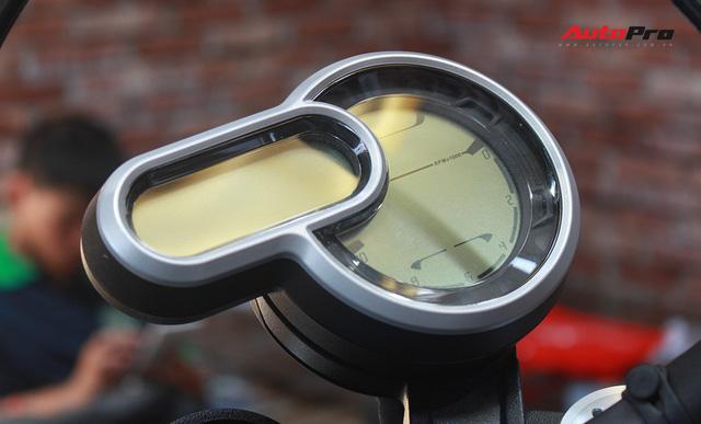 Ducati Scrambler 1100 ra mắt Việt Nam, giá từ 448 triệu đồng - Ảnh 6.