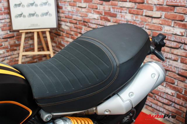 Ducati Scrambler 1100 ra mắt Việt Nam, giá từ 448 triệu đồng - Ảnh 5.