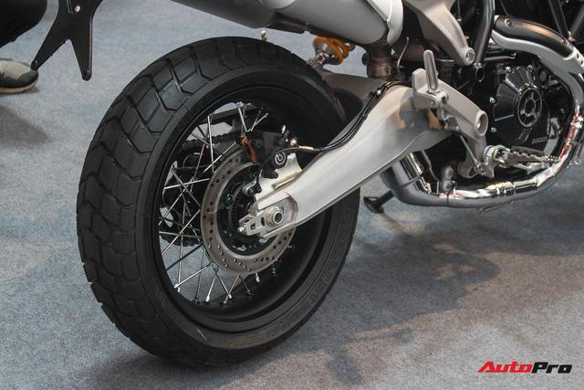Ducati Scrambler 1100 ra mắt Việt Nam, giá từ 448 triệu đồng - Ảnh 22.