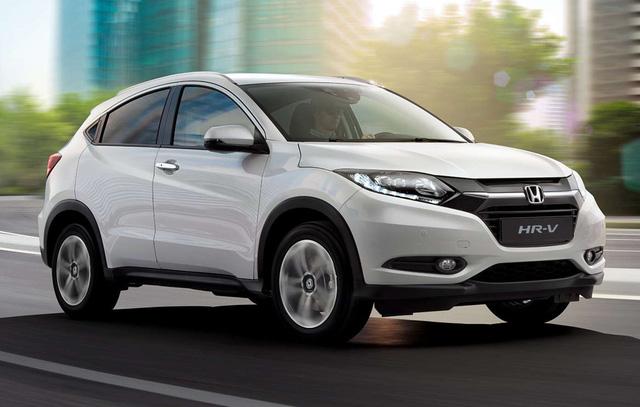 Honda HR-V giá tốt - Honda Ô tô Nha Trang - 0905069259