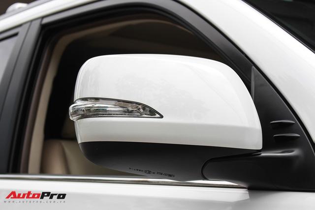Lexus GX460 2015 lăn bánh 25.000km được chào bán lại giá 3,8 tỷ đồng - Ảnh 14.