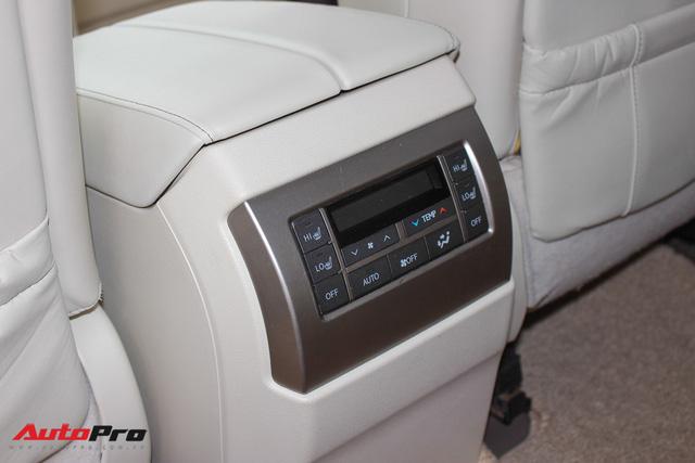 Lexus GX460 2015 lăn bánh 25.000km được chào bán lại giá 3,8 tỷ đồng - Ảnh 21.