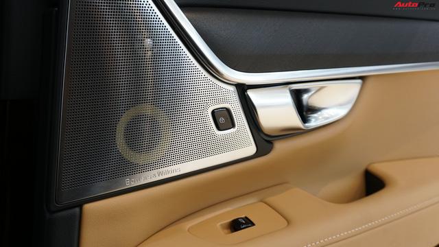 [Video] Những điểm nổi bật nhất của Volvo V90 Cross Country giá 2,89 tỷ đồng - Ảnh 11.