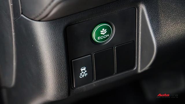 Trải nghiệm nhanh Honda HR-V vừa về đại lý, đấu Ford EcoSport bằng giá dưới 900 triệu đồng - Ảnh 15.