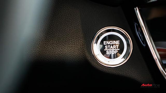 Trải nghiệm nhanh Honda HR-V vừa về đại lý, đấu Ford EcoSport bằng giá dưới 900 triệu đồng - Ảnh 16.