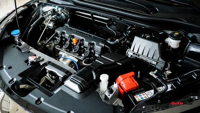 Trải nghiệm nhanh Honda HR-V vừa về đại lý, đấu Ford EcoSport bằng giá dưới 900 triệu đồng - Ảnh 3.