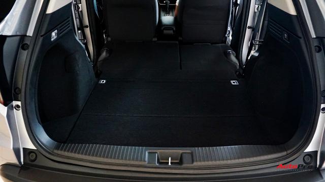 Trải nghiệm nhanh Honda HR-V vừa về đại lý, đấu Ford EcoSport bằng giá dưới 900 triệu đồng - Ảnh 10.