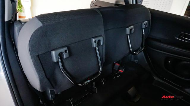 Trải nghiệm nhanh Honda HR-V vừa về đại lý, đấu Ford EcoSport bằng giá dưới 900 triệu đồng - Ảnh 22.