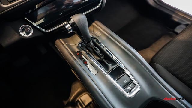 Trải nghiệm nhanh Honda HR-V vừa về đại lý, đấu Ford EcoSport bằng giá dưới 900 triệu đồng - Ảnh 19.