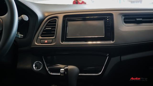 Trải nghiệm nhanh Honda HR-V vừa về đại lý, đấu Ford EcoSport bằng giá dưới 900 triệu đồng - Ảnh 17.