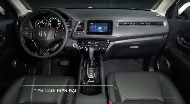 Honda HR-V chính thức chốt lịch mở bán tại Việt Nam, giá dưới 900 triệu đồng - Ảnh 1.