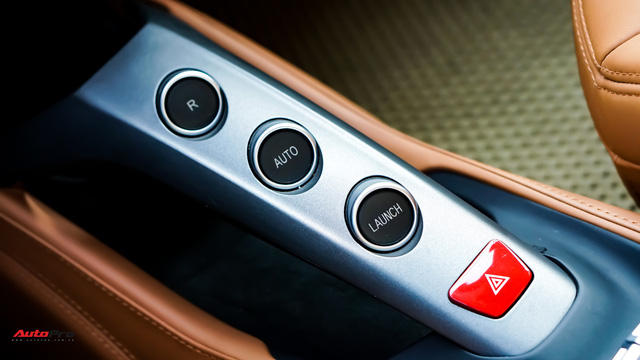 Ferrari 488 Spider kí gửi tại showroom xe cũ Hà Nội với giá ngang Mercedes-Maybach S500 - Ảnh 20.
