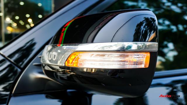 Chạy 2 năm hơn 3 vạn km, Toyota Prado TXL vẫn bán được giá trên 2 tỷ đồng - ảnh 5