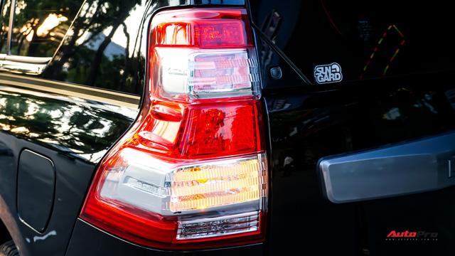 Chạy 2 năm hơn 3 vạn km, Toyota Prado TXL vẫn bán được giá trên 2 tỷ đồng - ảnh 7