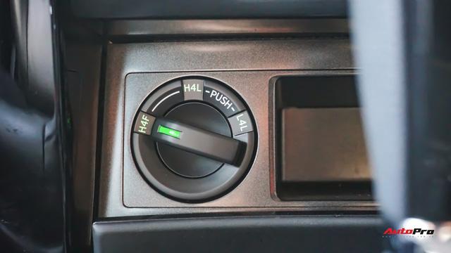 Chạy 2 năm hơn 3 vạn km, Toyota Prado TXL vẫn bán được giá trên 2 tỷ đồng - ảnh 13