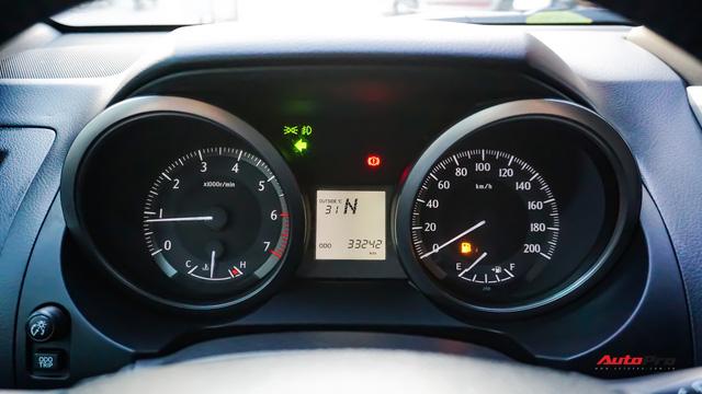 Chạy 2 năm hơn 3 vạn km, Toyota Prado TXL vẫn bán được giá trên 2 tỷ đồng - ảnh 11