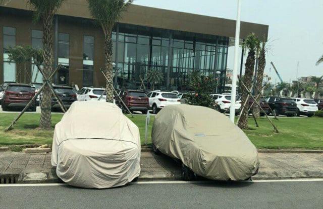 Hyundai Kona đã có mặt ở nhà máy tại Ninh Bình, sẵn sàng đấu Honda HR-V - Ảnh 2.