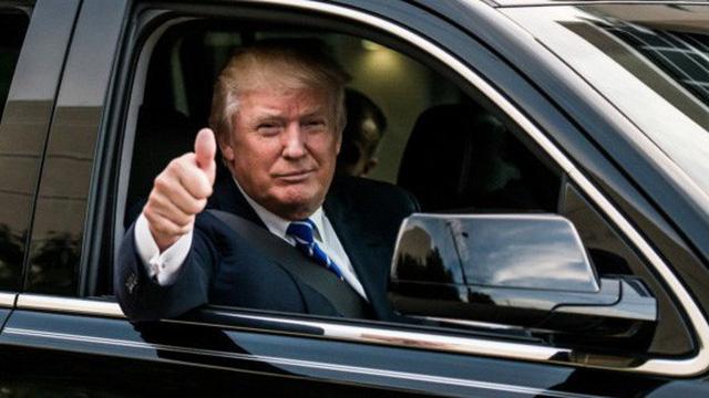 Tài xế cũ kiện tổng thống Donald Trump vì bóc lột sức lao động