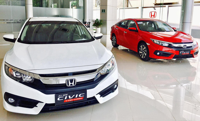 """Giá gần 900 triệu đồng, Honda HR-V có đang tự """"giết"""" chính mình khi chưa mở bán? - ảnh 3"""
