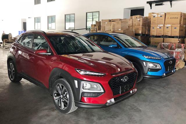 Xe Hàn - Thế lực mới trên thị trường ô tô Việt - Ảnh 4.