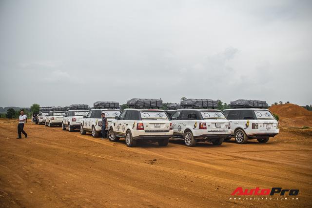 Hành trình xuyên Việt của đoàn siêu xe Trung Nguyên Legend chính thức khép lại - Ảnh 9.