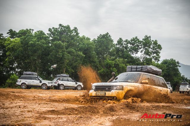 Hành trình xuyên Việt của đoàn siêu xe Trung Nguyên Legend chính thức khép lại - Ảnh 8.