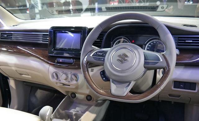Suzuki Ertiga thế hệ mới sẽ xuất khẩu từ Indonesia trong tháng 9, có thể sang Việt Nam - Ảnh 2.