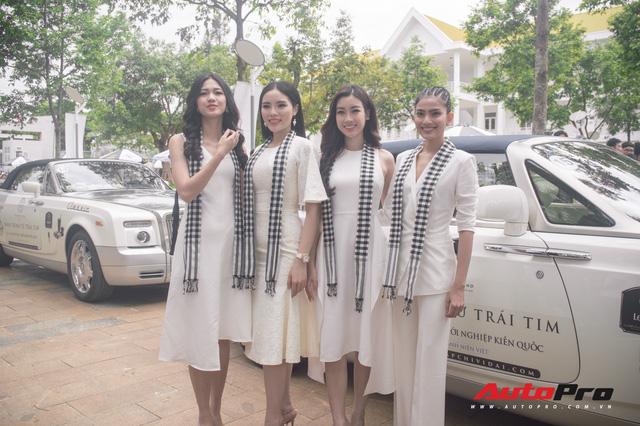 Hành trình xuyên Việt của đoàn siêu xe Trung Nguyên Legend chính thức khép lại - Ảnh 3.
