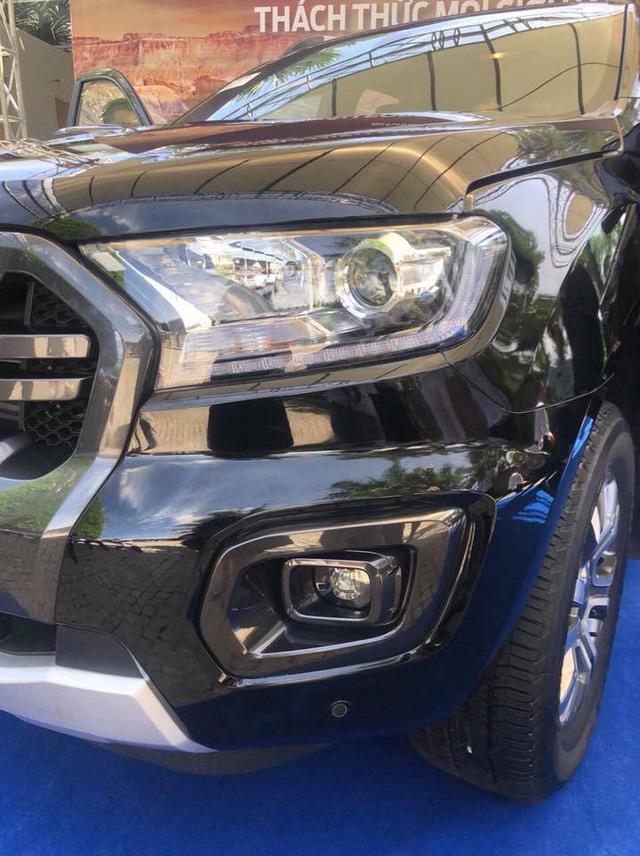 Ford Ranger Wildtrak 2018 xuất hiện sớm tại Việt Nam: Động cơ mạnh ngang Raptor, thêm công nghệ tự lái - Ảnh 4.
