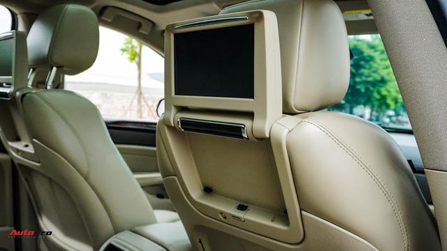 Cadillac SRX 2010 - Món ngon nhưng ít đại gia Việt thưởng thức - Ảnh 19.