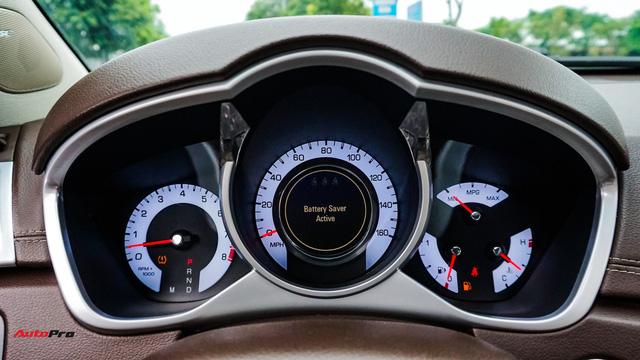 Cadillac SRX 2010 - Món ngon nhưng ít đại gia Việt thưởng thức - Ảnh 11.