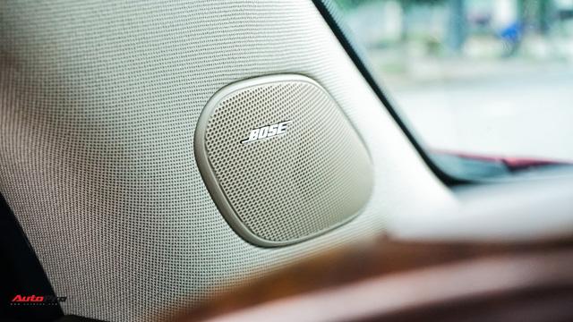 Cadillac SRX 2010 - Món ngon nhưng ít đại gia Việt thưởng thức - Ảnh 13.