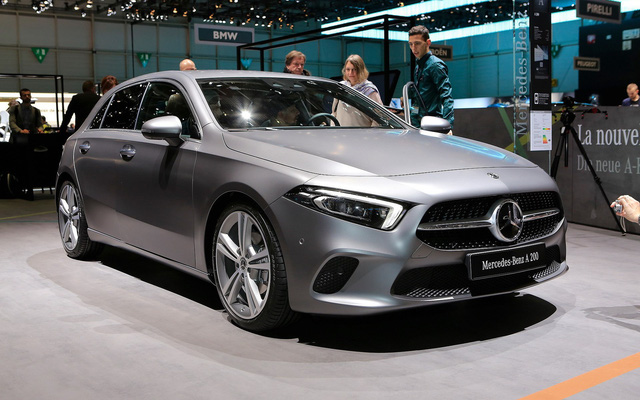 """Mercedes-Benz sắp tung """"bom tấn"""" hoàn toàn mới tại Việt Nam - Ảnh 2."""