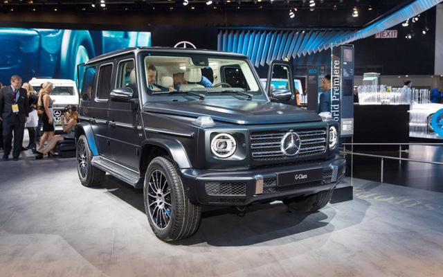 """Mercedes-Benz sắp tung """"bom tấn"""" hoàn toàn mới tại Việt Nam - Ảnh 3."""