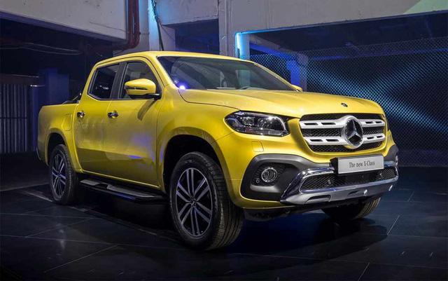 """Mercedes-Benz sắp tung """"bom tấn"""" hoàn toàn mới tại Việt Nam - Ảnh 4."""