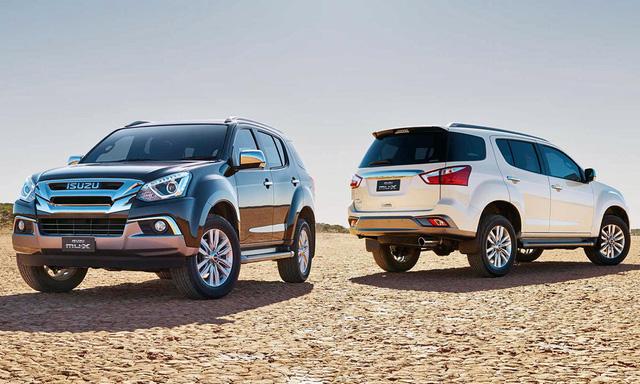 Đối thủ của Toyota Fortuner lộ thông số và giá dự kiến từ 820 triệu đồng - Ảnh 2.