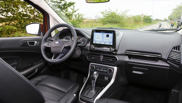 Ngoài động cơ tăng áp, Hyundai Kona còn có điểm gì để cạnh tranh Ford EcoSport tại Việt Nam? - Ảnh 5.