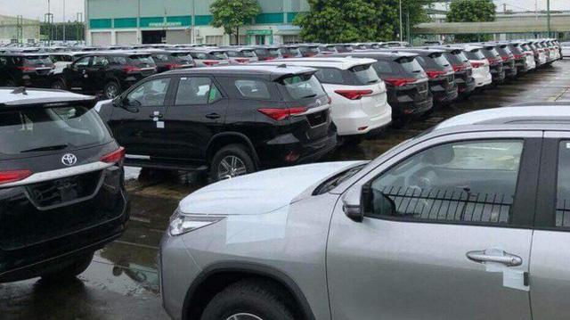 Hơn 8.000 ô tô miễn thuế nhập khẩu về Việt Nam trong tháng 8, nhiều mẫu vẫn khan hàng, giá cao - Ảnh 2.