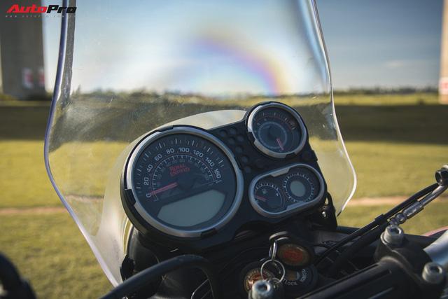 Đánh giá Royal Enfield Himalayan - Xe đi phượt giá 131,7 triệu đồng - Ảnh 7.