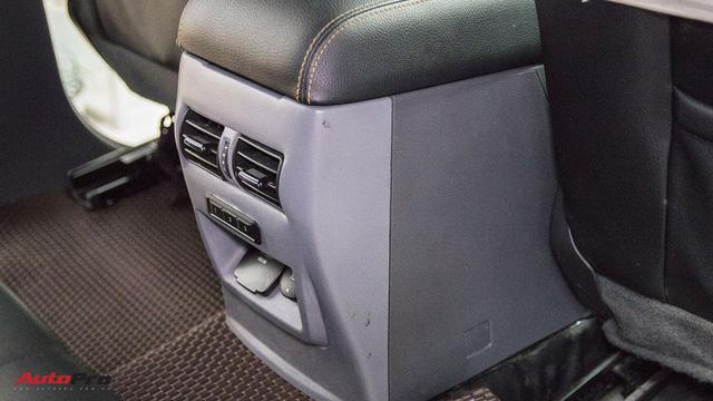 Độ quạt gió điều hoà sau, giá 3,5 triệu đồng: Giải nhiệt cabin ô tô trong những ngày hè nóng như đổ lửa tại Hà Nội - Ảnh 2.