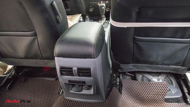 Độ quạt gió điều hoà sau, giá 3,5 triệu đồng: Giải nhiệt cabin ô tô trong những ngày hè nóng như đổ lửa tại Hà Nội - Ảnh 10.