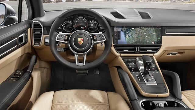 Porsche Cayenne chắc chắn sẽ có bản SUV lai coupe, nguyên do là đây - Ảnh 4.