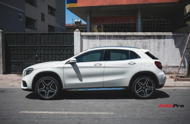 Mercedes-Benz GLA bị chủ cũ bỏ rơi sau chưa đầy 7.000 km - Ảnh 3.