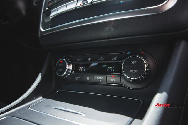 Mercedes-Benz GLA bị chủ cũ bỏ rơi sau chưa đầy 7.000 km - Ảnh 12.