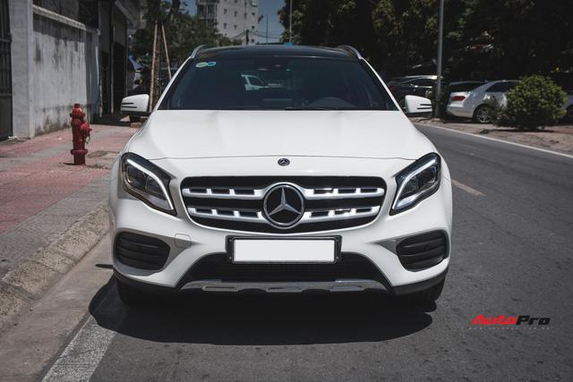 Mercedes-Benz GLA bị chủ cũ bỏ rơi sau chưa đầy 7.000 km - Ảnh 19.
