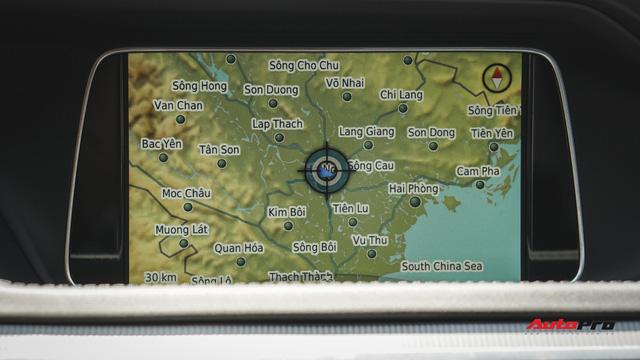 Chạy chưa tới 5.000 km/năm, chủ xe bán Mercedes-Benz E200 Edition E giá chưa đến 1,6 tỷ đồng - Ảnh 10.